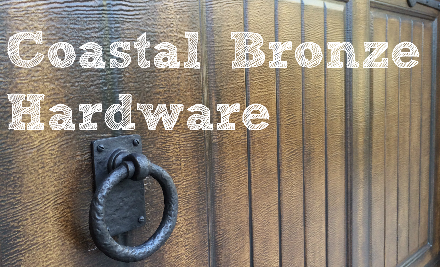 Coastal Bronze Hardware 360 Yardware