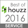 Best of Houzz 2016 for 360 Yardware