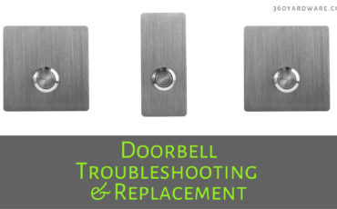 Fixing doorbell installation problems