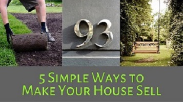 5 Simple Ways to Sell Your Home Fast