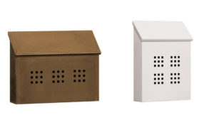 Increase your curb appeal with a new mailbox from 360 Yardware